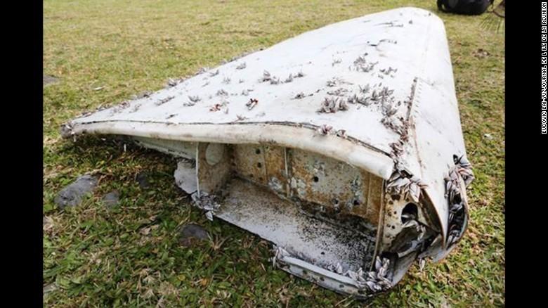 Làm sao tìm ra phần còn lại của MH370? - 1