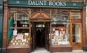 14 cửa hàng sách đẹp nhất London