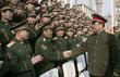 Khi cựu tướng Trung Quốc sa lưới