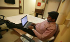Ấn Độ chặn hàng trăm web đen gây sốc