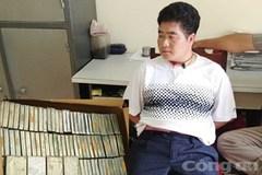 Tàng Keangnam vung tiền bao bọc 'thánh địa' như nào?