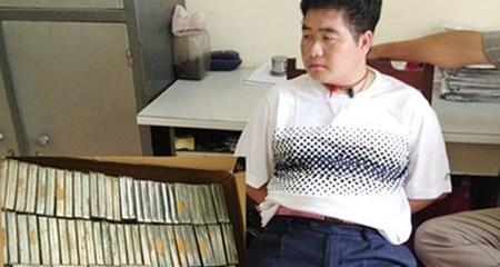 Tàng 'Keangnam' treo giải 20.000 USD để 'lấy mạng' sĩ quan phá án