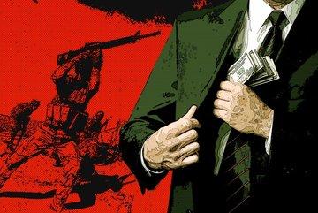Những ai hưởng lợi từ cuộc chiến chống IS?
