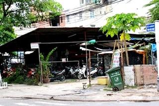 Tiếp nhận 2 lô đất của con gái Bí thư Thành ủy Đà Nẵng