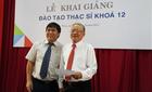 Đà Nẵng: Cụ ông 82 tuổi được tuyển đặc cách cao học
