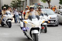 Bàn về 'chuyện lạ' của CSGT Đà Nẵng