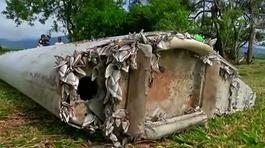 Manh mối về MH370 có thể ở trên các con hà