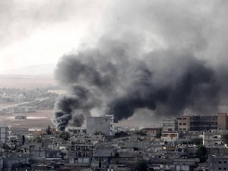 IS, không kích, dân thường, thiệt mạng, bồi thường, thế giới 24h