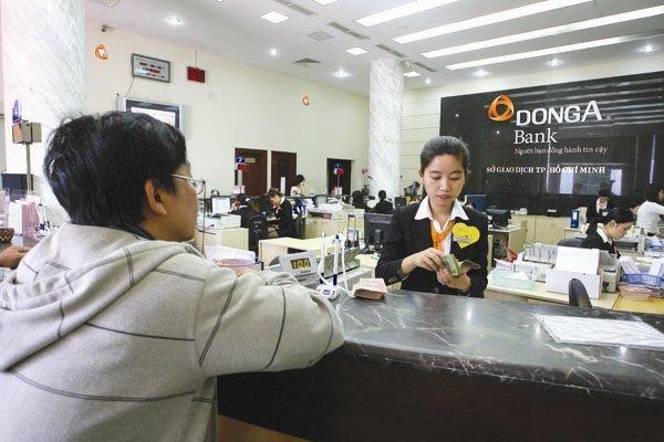 DongA Bank có nhiều vấn đề, Kinh Đô dừng đầu tư 1000 tỷ
