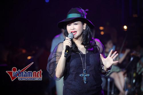 Thanh Lam: Hà Nội lạnh và mưa, lòng người có ấm?