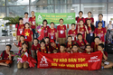 Việt Nam giành 1 giải đặc biệt cuộc thi Toán ở Singapore