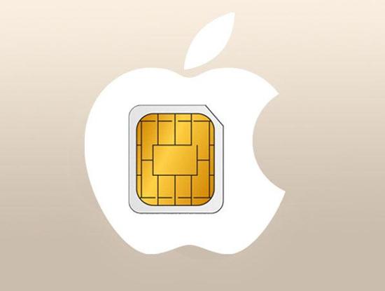 """Apple sắp """"nhảy"""" vào thị trường viễn thông?"""