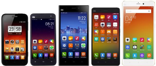Apple bị Xiaomi, Huawei vượt mặt ở Trung Quốc