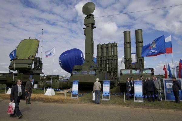 Nga thành lập Lực lượng Không gian Vũ trụ