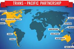 Việt Nam hoàn tất đàm phán TPP với các nước