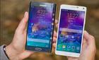 7 smartphone đầu bảng sạc pin siêu tốc nhất