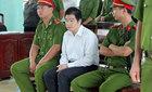 Ông trùm Tàng Keangnam ôm nỗi nhớ con hầu tòa
