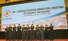 ASEAN cần làm nhiều hơn về Biển Đông