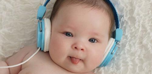 Trắc nghiệm: Đo trí thông minh của trẻ sơ sinh