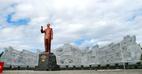 Sơn La xây dựng tượng đài 1.400 tỷ: Xuất phát từ tình cảm