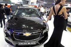 General Motors bỏ qua Việt Nam trong chiến lược 5 tỷ USD