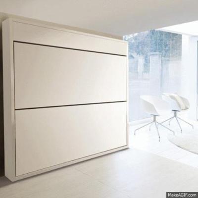 nội thất đa năng, nội thất thông minh, nội thất cho nhà nhỏ, thiết kế nhà, căn hộ