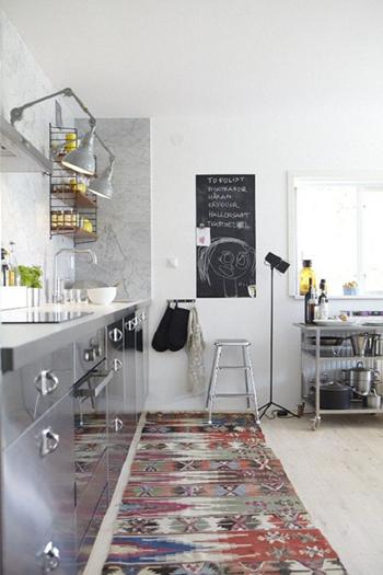 8 chiêu biến hóa căn bếp theo phong cách Scandinavia cực chuẩn