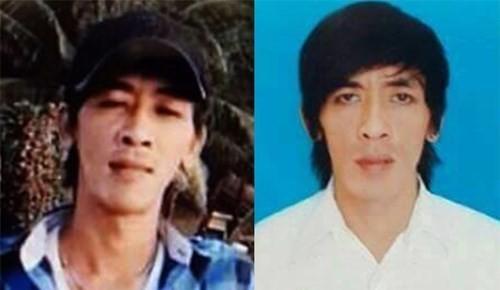 40 cảnh sát bao vây nghi can bắn chết 2 người ở Phú Quốc