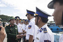 Bộ Quốc phòng kiểm tra tình hình ở Phú Quốc