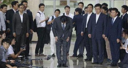 Thế giới 24h: Góc tối của tập đoàn lớn nhất Hàn Quốc