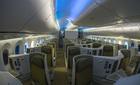 Nội thất 'khủng' máy bay Boeing 787-9 của Vietnam Airlines
