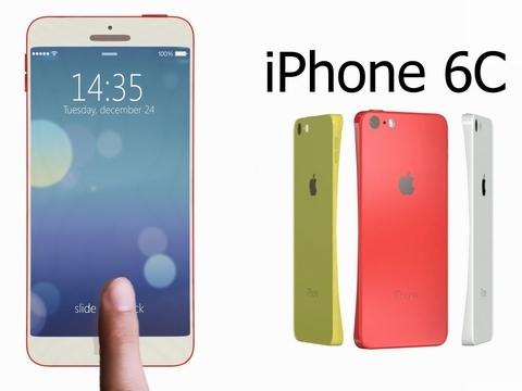 iPhone 6c, giá rẻ, sắp phát hành, Apple, iPhone