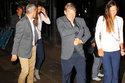 Đưa bồ đi ăn tối, Schweinsteiger chạm trán đồng đội ở M.U