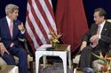 Ngoại trưởng Mỹ giục TQ ngừng xây dựng ở Biển Đông