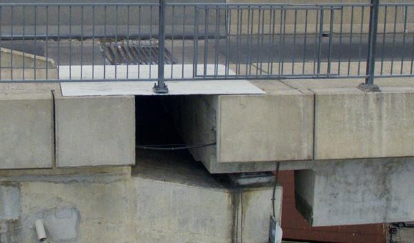 Bộ GTVT chưa nhận được báo cáo vụ 'khe hở cầu Phú Mỹ' - 1
