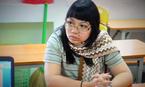 Cô Lê Na giải thích sự cố ở trung tâm ngoại ngữ