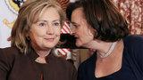 Hé lộ mối quan hệ giữa Hillary và vợ Tony Blair