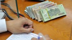 Xem xét ngừng cho vay thương mại gói 30.000 tỷ đồng