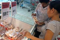 Kiểm tra việc đùi gà Mỹ bán phá giá tại Việt Nam