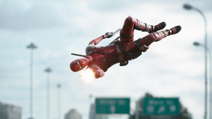 Ryan Reynolds vào vai nhân vật 'dị' nhất Marvel