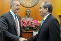 Sau Ngoại trưởng Mỹ, Tổng thống Obama sẽ thăm VN