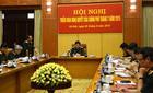 Bộ trưởng Phùng Quang Thanh: Bảo vệ toàn vẹn lãnh thổ