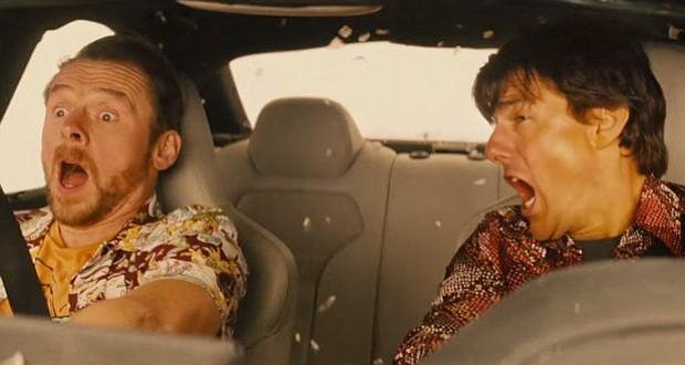 Tom Cruise,  Mission: Impossible - Rogue Nation, Nhiệm vụ bất khả thi: Quốc gia bí ẩn