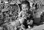 Những bức hình ám ảnh về Hiroshima 70 năm trước