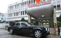 Siêu xe Rolls Royce ủng hộ lũ lụt được bán 9 tỷ đồng