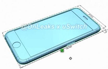 iPhone 6s, 6s Plus