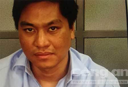 Chồng Á hậu bị bắt tại sân bay: Đại gia lừa trăm tỷ