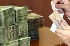 Vay nợ chi tiêu: Ngân sách tính đến biện pháp cuối cùng?