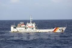Tiếp nhận tàu kiểm ngư đầu tiên do Nhật tài trợ
