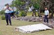 Mảnh vỡ ở đảo Reunion là của MH370